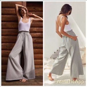 UO Out from under two of a kind jumpsuit